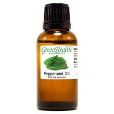 1 Oz Japanese Peppermint Essential Oil 100 Pure & Uncut - GreenHealth
