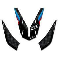 ADESIVO 3D PROTEZIONE PUNTALE COMPATIBILE CON BMW R 1200 GS 2013 - 2016