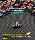 PS5 DualSense Homebutton / Taste / Lackiert / Mod / PlayStation Controller / FTW