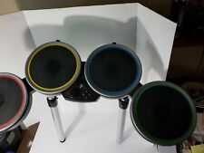 PlayStation Rock Band Harmonix PS3 Wireless Drums Top Only PSDMS2