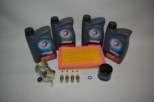 Inspektionskit mit Kraftstoff-Filter für Porter & Hijet v.1998-2008 mit HC-Motor