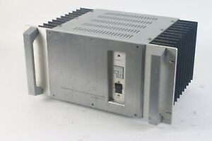 Threshold S/300 Series II Stasis Solid State Power Amplifier