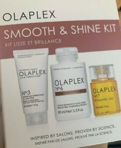 Olaplex Smooth and Shine kit ***SALE****
