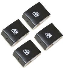 4X Interruptor de Ventana Eléctrica Botón Funda para Opel Vauxhall Astra H