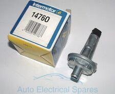 Intermotor 14760 Air Bypass Switch BOSCH 0280140147 for PORSCHE 924