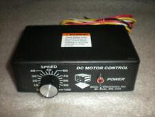 Winland Electronics Dc Motor Speed Control Controller Wmc120 12vdc 18amps