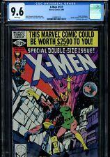 X-Men #137, CGC 9.6 WP Near Mint!! Death of Phoenix!