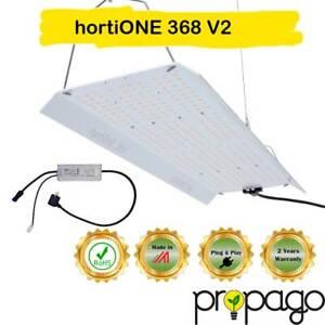 hortiONE 368 V2 - LED Pflanzenlampe