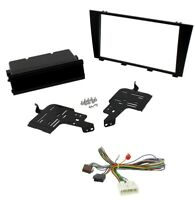 LEXUS IS200 IS300 CD RADIO STEREO FACIA FASCIA FITTING KIT AMPLIFIED SYSTEM LEAD