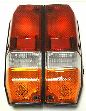 Toyota Land Cruiser FJ 75 Rear Tail Signal Lights Lamp one Set Left Right  NEW