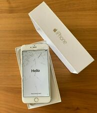 Apple iPhone 6 Plus - 64GB - Gold (Unlocked) A1522 (CDMA GSM)