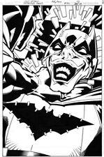batman Scott mcDaniel - Great Splash!