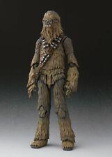 BANDAI S.H.Figuarts Chewbacca Solo A Star Wars Story Figure