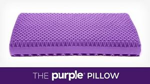 THE 103112855 PURPLE PILLOW