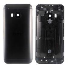 CARCASA TRASERA TAPA BATERIA HTC ONE M9 MARRON