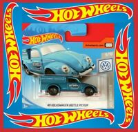 Hot Wheels 2019   ´49 VOLKSWAGEN BEETLE PICKUP  47/250 NEU&OVP