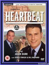 HEARTBEAT - COMPLETE SERIES 8  *BRAND NEW DVD BOXSET*