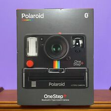 Polaroid OneStep+ Bluetooth i-Type Instant Camera Black 009010 New In Sealed Box