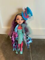 Ever After High Sugar Coated Madeline Hatter Doll Accessories Daughter of Hatter