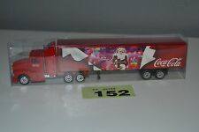 Coca Cola Christmas Truck Holidays Are Coming TV Advert Santa Xmas Lorry #152