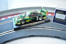 A143L  FLY CAR MODEL 1/32 SCALE FORD CAPRI RS TURBO NURBURGRING DRM 1981 LIGHTS
