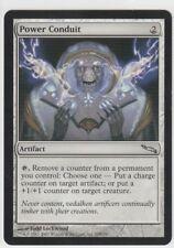 1x POWER CONDUIT Mirrodin MTG Magic The Gathering NM English Uncommon Artifacts
