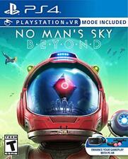 PS4 Game: No Man's Sky Beyond (Playstation 4, 2019)