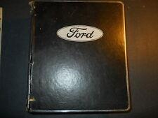 1951 52 53 54 55 56 59 60 61 62 Ford Enfo Spare Parts List Catalog England