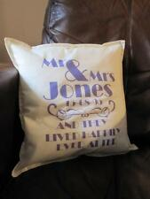 Unbranded Contemporary 100% Cotton Decorative Cushions