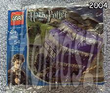 HARRY POTTER mini KNIGHT BUS (#4695) LEGO / Warner Brothers WB (2004) *NIOP