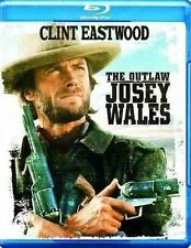 Outlaw Josey Wales 883929215485 With Clint Eastwood Blu-ray Region 1