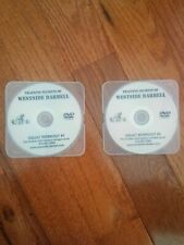 WESTSIDE BARBELL TRAINING SECRETS OF SQUAT WORKOUT 2 DVD POWERLIFTING