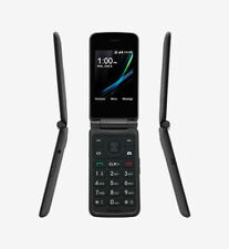 [Open Box] Verizon Kazuna eTalk 2.8' 4G Mobile Flip Phone - Prepaid & Postpaid