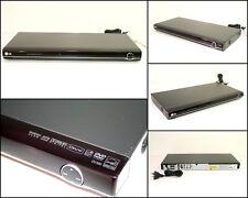 LG DV380 DVD DIVX Player