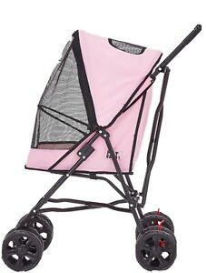 BRAND NEW (OOB) - Pet Gear Travel Lite Pet Stroller - FREE FAST SHIPPING