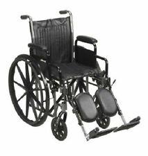 Silla de ruedas de alta resistencia