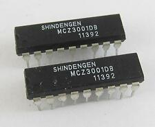 IC Chip MCZ3001DB MCZ3001D DIP 18 Pin 11392 1pcs