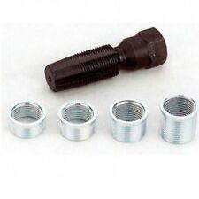 Zündkerzen Gewinde Reparatursatz, Gewindeschneider M14 x 1,25 Gewindebuchsen