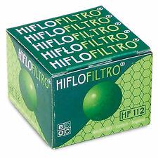 Hiflo Premium Oil Filter White