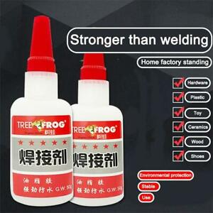 Mighty Tire Repair Glue Welding Agent Fast Repair Curing Universal 2020.