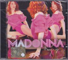 CD ♫ Audio **MADONNA ~ HUNG UP** nuovo sigillato