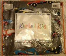 Kimball Kids Race Cars 2-Pc. Quilt Set - Twin - GallyHo