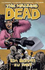 The Walking Dead 29 ein Schritt zu weit