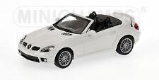 Mercedes Benz SLK AMG R171 White 400033170 1/43 Minichamps