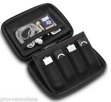 UDG CREATOR DIGI HARDCASE bag semirigida per 4 Flash Drive USB SD Card Dj DeeJay