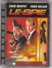 LE SPIE - DVD (NUOVO SIGILLATO) SUPER JEWEL BOX