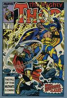 Thor #386 1987 Marvel Comics v