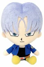 Dragon Ball Kai Mini stuffed cushion 2nd Trunks 4560113654966