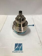 Guzik S312 Air Bearing Technology Spindle for Tabletop Spinstand System