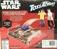 Star Wars Table Top Toss Across Game By Disney / Cardinal Family and Kids Game